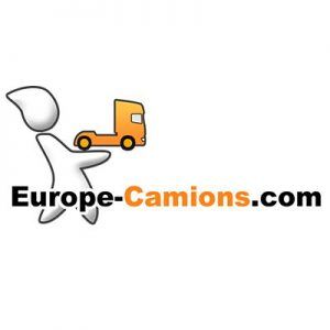 Europe Camions logotype