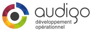 Audigo logo