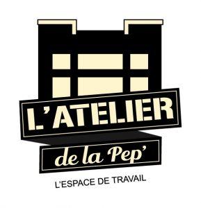 Atelier de la Pep Logo