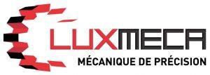 LuxMeca logotype