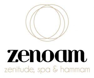Zenoam Logotype