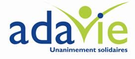 Adavie Logotype