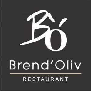 Brend'Oliv logo