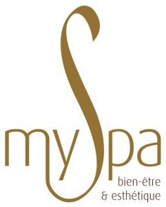 My Spa logotype