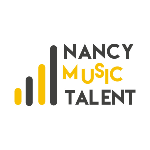 Nancy Music Talent Logo