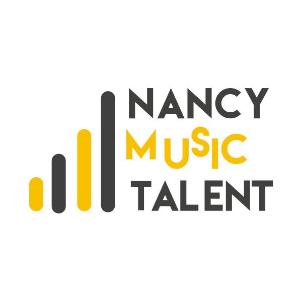 Nancy Music Talent Logo