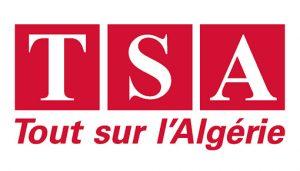 TSA algérie logo