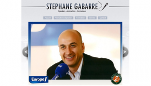 Stéphane GABARRE