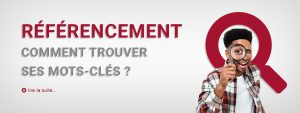 referencement trouver mot cle