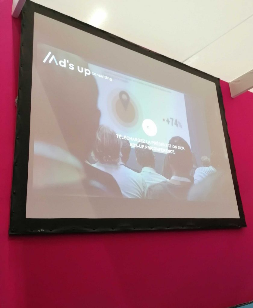 AgenceSW-Workshop Ad'sup - Emarketing 19