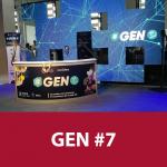 resume de GEN2019 par Agence SW