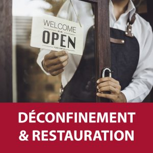 restaurant communication