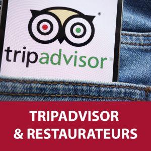 Tripadvisor restaurateur