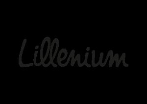 logo lillenium centre commercial lille