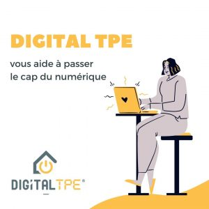 Digital TPE Agence SW